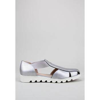 Sapatos Sandálias Amanda MIMOZA Prata