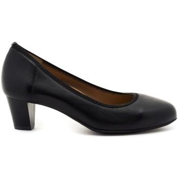 Sapatos Mulher Escarpim Desiree 91030 Preto