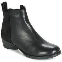 Sapatos Mulher Botas baixas TBS GABRIEL Preto