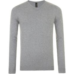 Textil Homem camisolas Sols GLORY SWEATER MEN Gris