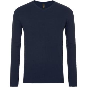Textil Homem camisolas Sols GLORY MEN Azul