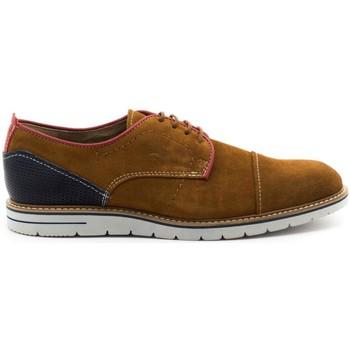 Sapatos Mulher Sapatos Sison 241 Castanho