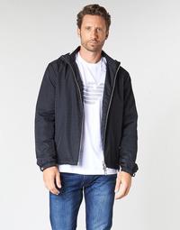 Textil Homem Jaquetas Emporio Armani 6G1BP1-1NHQZ-F978 Marinho
