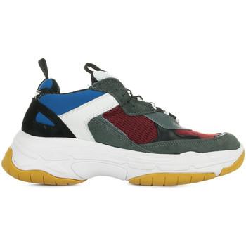 Sapatos Sapatilhas Calvin Klein Jeans Maya Cinza