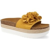 Sapatos Mulher Alpargatas Ainy B8121 Amarillo