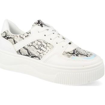 Sapatos Mulher Sapatilhas Ainy YY-90 Serpiente