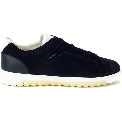 Sapatos Homem Sapatilhas Geox Nexside Azul marinho