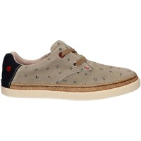 Sapatos Criança Sapatilhas Gioseppo 47308 Gris