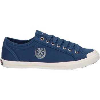 Sapatos Mulher Sapatilhas U.S Polo Assn. DYON4190S7 C1 AVION 37 Azul