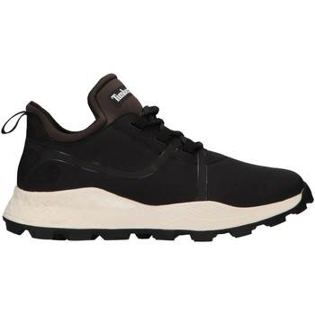 Sapatos Homem Sapatilhas Timberland A1YZH BROOKLYN Negro