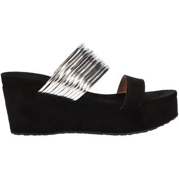 Sapatos Mulher Sandálias Maria Mare 67404 Negro