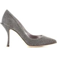 Sapatos Mulher Escarpim D&G CD1071 AH913 87626 oro