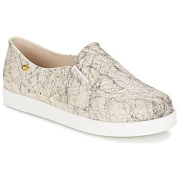 Sapatos Mulher Slip on Mel KICK Pedra