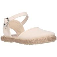 Sapatos Rapariga Alpargatas Batilas 45801 Niña Beige beige