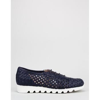 Sapatos Mulher Sapatos Amanda TONO Azul