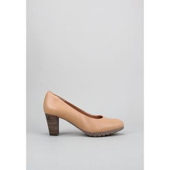 Sapatos Mulher Escarpim Sandra Fontan ORABELLA Bege