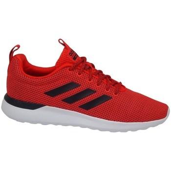 Sapatos Homem Sapatilhas adidas Originals Lite Racer Cln Vermelho