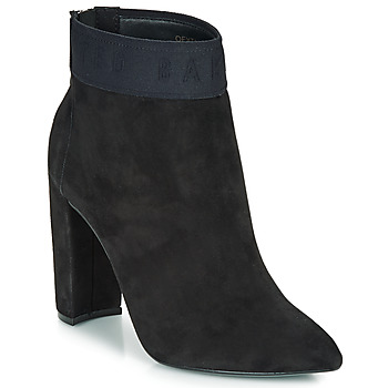 Sapatos Mulher Botins Ted Baker PRENOM Preto