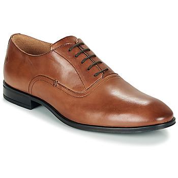 Sapatos Homem Richelieu André RIAXTEN Castanho