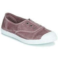 Sapatos Rapariga Sapatilhas André LES VACANCES Violeta