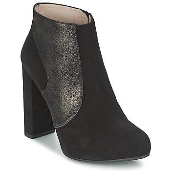 Sapatos Mulher Botins Unisa SAFIR Preto
