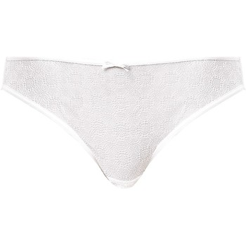Roupa de interior Mulher Cuecas Freya AA1845 WHE Branco