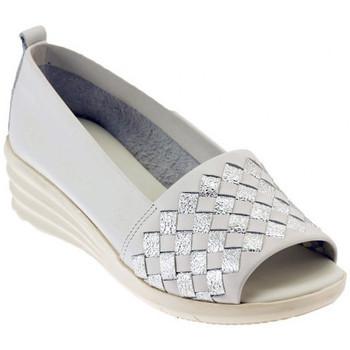 Sapatos Mulher Sandálias The Flexx  Multicolor