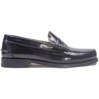 Sapatos Homem Mocassins La Valenciana Zapatos  3266 Negro Preto
