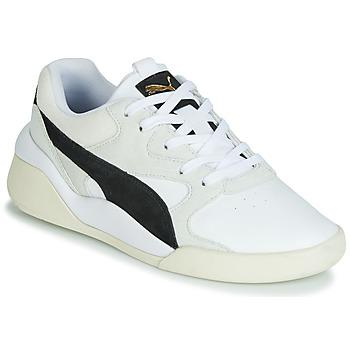 Sapatos Mulher Sapatilhas Puma AEON HERITAGE Branco / Preto