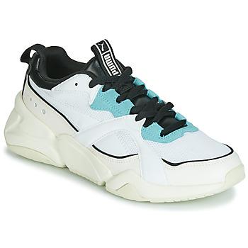 Sapatos Mulher Sapatilhas Puma NOVA 2 Branco