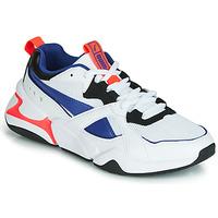 Sapatos Mulher Sapatilhas Puma NOVA 2 Branco / Azul