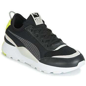 Sapatos Homem Sapatilhas Puma RS-0 CORE Preto
