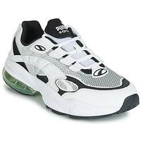 Sapatos Homem Sapatilhas Puma CELL VENOM Branco / Preto