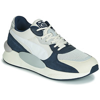 Sapatos Homem Sapatilhas Puma RS-9.8 TN SPACE Branco / Cinza