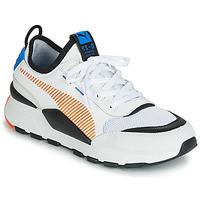 Sapatos Homem Sapatilhas Puma RS-0 RE-REIN MU Branco