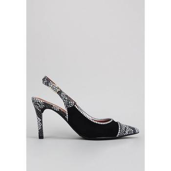 Sapatos Mulher Sandálias Vexed 18869 Preto