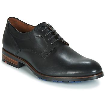 Sapatos Homem Sapatos Lloyd JIM Preto