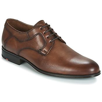 Sapatos Homem Sapatos Lloyd LADOR Conhaque