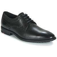 Sapatos Homem Sapatos Lloyd JAYDEN Preto