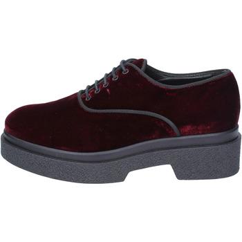 Sapatos Mulher Sapatos & Richelieu Jeannot Clássico BS636 Tolet
