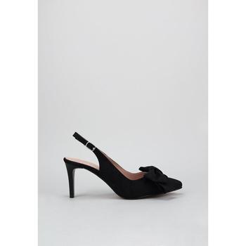 Sapatos Mulher Escarpim Krack Core STILE Preto