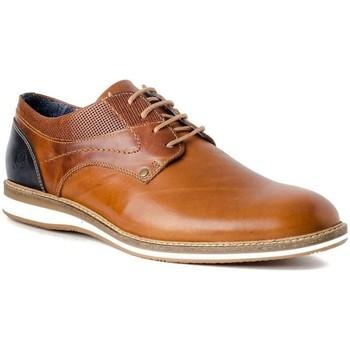 Sapatos Homem Sapatos Jooze J4897-TV49 marrón