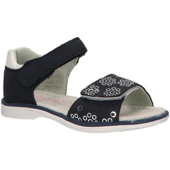 Sapatos Rapariga Sandálias Happy Bee B137644-B2579 Azul