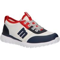 Sapatos Criança Multi-desportos MTNG 47734 Azul