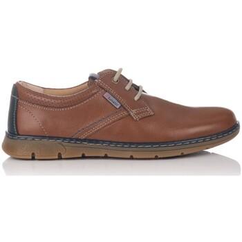 Sapatos Sapatos & Richelieu Luisetti 23321 Castanho