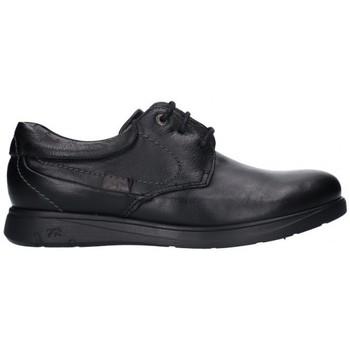 Sapatos Homem Sapatos & Richelieu Fluchos F0052 Hombre Negro noir