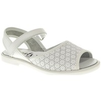 Sapatos Rapariga Sandálias Xiquets 20500 branco