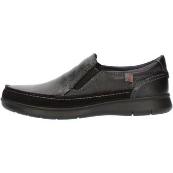 Sapatos Homem Slip on Luisetti 27900NA Preto