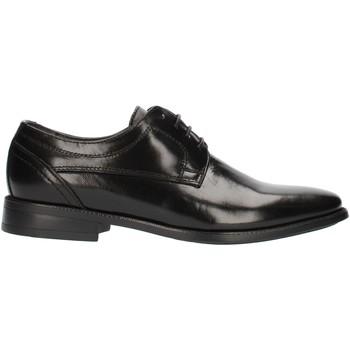 Sapatos Homem Sapatos Luisetti 14709GOMA Preto
