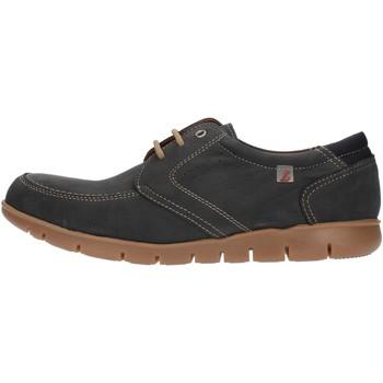 Sapatos Homem Sapatos Luisetti 27011NO Azul